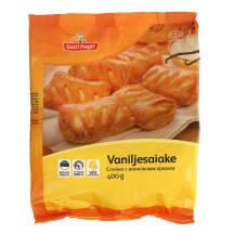 Vanilės skonio bandelės, 400 g