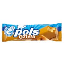 Krējuma saldējums Pols gotiņa 120ml/75g