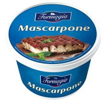 Maskarponės sūris FORMAGIJA, 40 %, 500 g