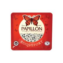 Juust Papillon Roquefort 100g