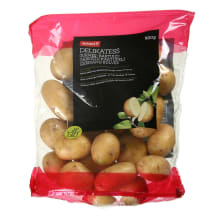 Bulvės DELIKATESS RIMI, 900 g