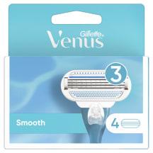 Skūšanās kasetes Gillette Venus  4 gab.