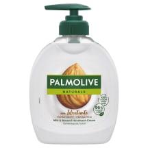 Šķidrās ziepes Palmolive almond 300ml