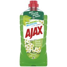 Üldpuhastusv. Ajax Floral Fiesta roh. 1l