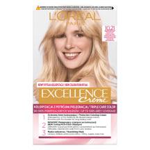 Püsivärv L'oreal Excellence Crème 10.21