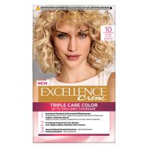 Plaukų dažai L'OREAL EXCELLENCE, Nr. 10