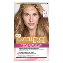 Plaukų dažai L'OREAL EXCELLENCE, Nr.7.31