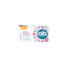 Tamponi OB normal new 16gab.