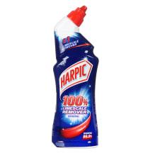 puhastusgeel Harpic WC-poti 750 ml