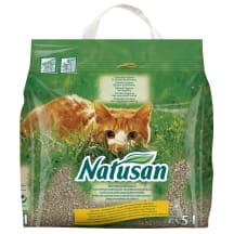 Kaķu smiltis Natusan cementējošas 5l