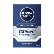 Raseerimis.palsam Nivea Aftershave 100ml