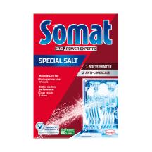 Nõudepesumasina sool Somat 1,5kg