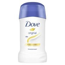 Pulkdeodorant Dove oroginal 40 ml