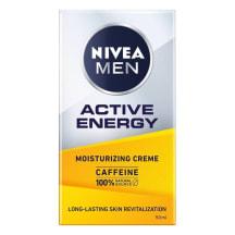 Veido kremas vyrams NIVEA FOR MEN Q10