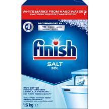 Sāls trauku mašīnām Finish 1,5kg