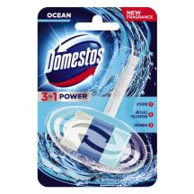 Tualetes bloks Domestos ocean fresh 40g