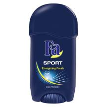 Zīmuļveida dezodorants FA sport 50ml