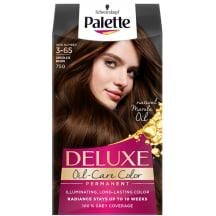 Plaukų dažai PALETTE Deluxe Nr.750