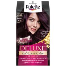 Plaukų dažai PALETTE DELUXE, Nr. 880