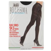 N.sukkpüksid Bellissima Micro 90 nero 5