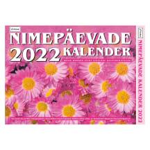 Kuma Nimepäevade kalender