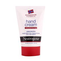 Kätekreem Neutrogena lõhnatu 50g
