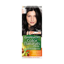 Plaukų dažai GARNIER COLOR NATURALS, 1