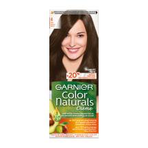 Plaukų dažai GARNIER COLOR NATURALS, 4