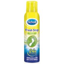Dezodorants Scholl Fresh Step pēdām 150ml