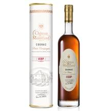 Cognac Montifaud VSOP 40% 0,7l tube