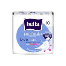 Hig.paket., BELLA PERFECTA ULTRA BLUE, 10vnt