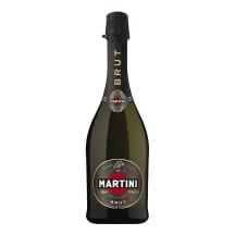Putojantis vynas MARTINI Brut, 0,75l