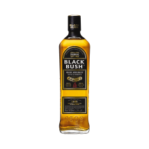 Viskis BUSHMILL'S BLACK BUSH, 40 %,0,7 l