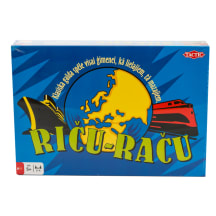 R/l spēle Riču Raču 02138 Tactic LV