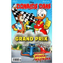 Žurnāls Donalds Daks