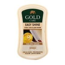 Jalatsipuhastuskäsn Gold easyshine 1 tk