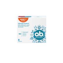 Tamponi Ob pro comfort super 8gab.