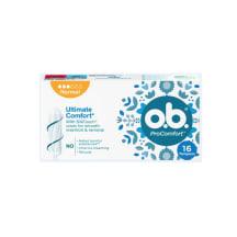 Tamponi OB pro comfort normal 16gab.