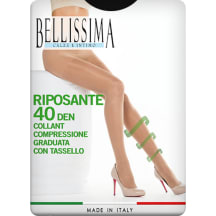 N skp.Bellissima Riposante 40 nero 5