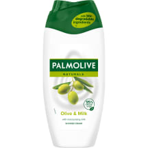 Dušas želeja Palmolive olive milk 250ml