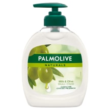 Vedelseep Palmolive ol.milk 300 ml