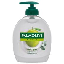 Šķidrās ziepes Palmolive olive milk 300ml