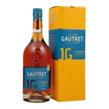 Konjaks Jules Gautret V.S.O.P 40% 0,7l