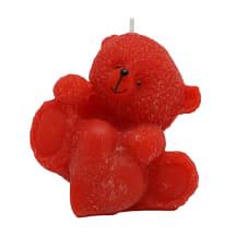 Svece lāčuks ar sirsniņu SS21