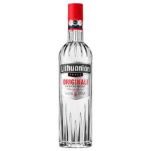 Originali degtinė LITHUANIAN, 40 %, 0,5 l