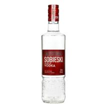 Degtinė SOBIESKI Premium, 40 %, 0,5 l
