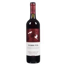 Natūralus vyšnių vynas VORUTA, 0,75l
