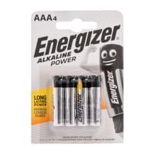 Patarei Energizer Power LR03 AAA x 4tk