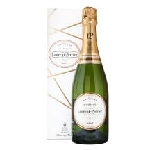 Šampanas LAURENT-PERRIER BRUT, 0,75l su dėž.