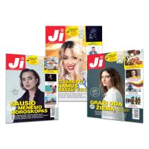 Žurnalas JI